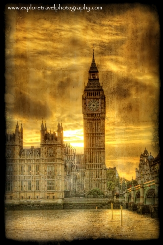 Sherlock Holmes Westminster