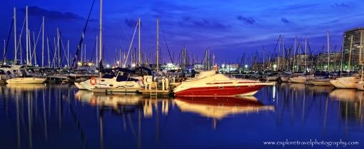 Alicante Boats