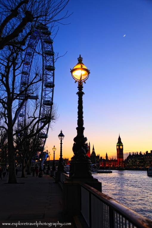 London by giovanna tucker